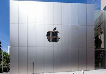 Apple Umumkan Hasil Laporan Keuangan Kuartal 3 2016