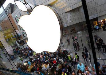 Polisi China Gerebek Toko Servis Apple Palsu, Kenai Denda Rp 600 Juta
