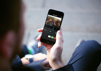 GoPro Merilis Aplikasi Edit Video Quik dan Splice