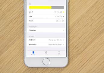 Pakar Sekuritas @i0n1c Merilis Aplikasi Deteksi Jailbreak di App Store