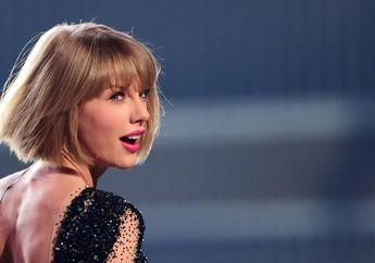 Taylor Swift Menari dalam Iklan Baru Apple Music