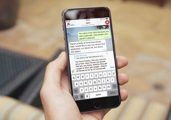 Telegram Messenger Tambahkan Fitur Edit Pesan dan Mention Baru