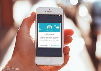 Uber Family Profiles: Pembayaran Terpusat untuk Keluarga