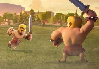 Fitur Terbaru Clash of Clans Akan Hadir Pada Update Mendatang!
