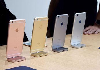 (Rumor) iPhone 6s Bisa Masuk Indonesia Lewat Peraturan Baru TKDN