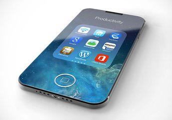 Layar OLED untuk Sementara, Apple Siapkan Layar Lebih Maju buat iPhone