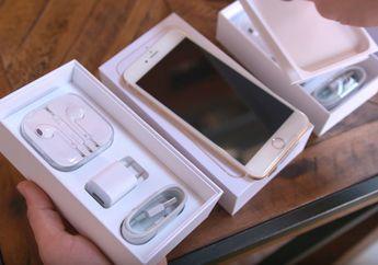 (Rumor) Apple Siapkan Adaptor Lightning buat EarPods di iPhone 7