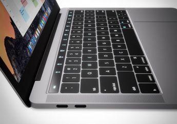 MacBook 2017 dengan Prosesor Intel Kaby Lake Siap Hadir Tahun Ini