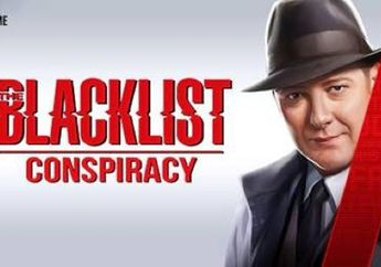 Temukan Sang Agen Rahasia di The Blacklist: Conspiracy by Gameloft