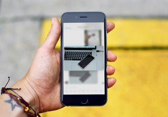 Facebook Messenger Tambahkan Fitur 3D Touch Peek and Pop