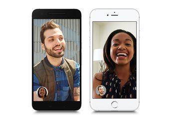 Google Resmi Merilis Duo, Aplikasi Video Call yang Sederhana