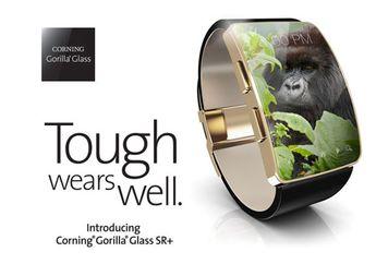 Apple Watch 2 Bakal Adopsi Layar Gorilla Glass SR+ dari Corning