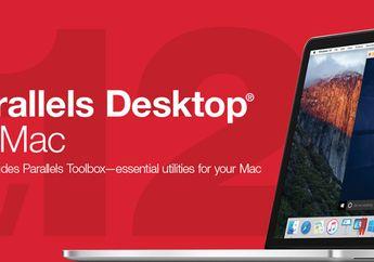 Parallels Desktop 12 Mendukung macOS Sierra dan Fitur Toolbox