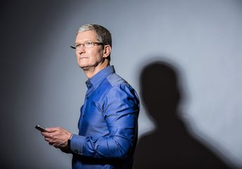 Tim Cook Kuak Lagi Minat Apple pada Teknologi Augmented Reality