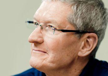 Tim Cook Kuak Rencana Apple Siap Hadirkan Dua Produk Kategori Baru