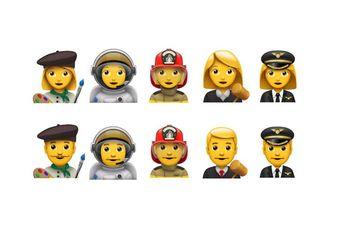 Apple Meminta Unicode Tambahkan 5 Karakter Emoji Baru
