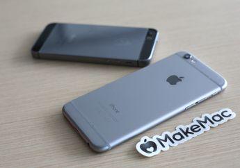 Kenapa Tidak Ada Battery Health di iPhone 5s iOS 11.3?