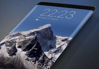 Apple Siap Adopsi Layar OLED buatan Sharp di iPhone 8