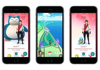Update Pokémon GO dengan Fitur Buddy Resmi Dirilis