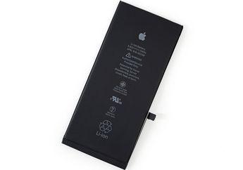 Apple Bakal Ganti Baterai iPhone Tanpa Tes Diagnostik
