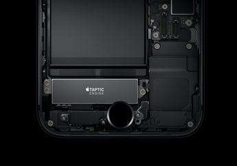 Supplier Asal Jerman Ini Siap Pasok Motion Sensor buat iPhone Baru