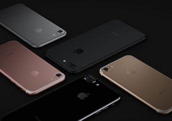 Ini Alasan iPhone 7 dengan Modem LTE Qualcomm Lebih Baik dari Intel