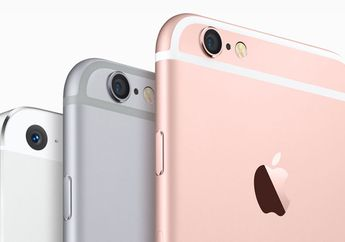 Program Tukar Tambah iPhone di AS Kini Cakup iPhone 6s dan iPhone SE