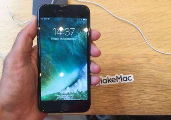 iPhone 7 dan iPhone 7 Plus Bermasalah di TKDN, Gagal Masuk Indonesia?