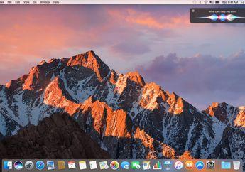 Apple Berikan Fitur Auto Download macOS Sierra