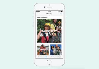 Apple Meminang Perusahaan Pengembang API Foto Canggih Asal Prancis, Regaind
