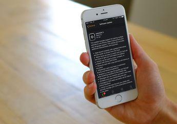 Tutorial Update watchOS 3 di Apple Watch