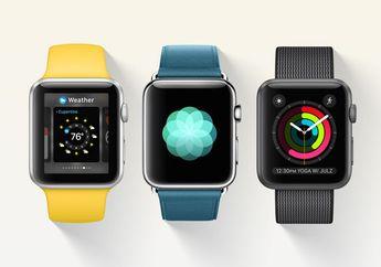 (Rumor) Apple Siapkan Aplikasi Sleep Tracker untuk Apple Watch