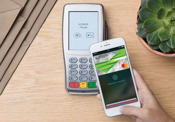 Fitur Donasi via Apple Pay ke Organisasi Nirlaba Resmi Hadir di Inggris