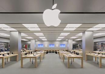 Apple Bakal Nongol di Pameran Mobile World Congress 2017?