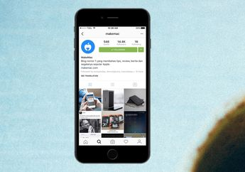Update Instagram Hadirkan Rich Notification iOS 10, Sempurnakan Mode Likes
