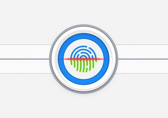 Update 1Password for Mac Resmi Mendukung Touch ID dan Touch Bar