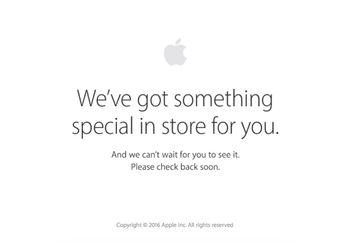 Jelang Promo Black Friday, Website Apple Store Australia Tidak Dapat Diakses