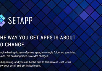 Setapp, Era Baru Berlangganan Aplikasi di Mac