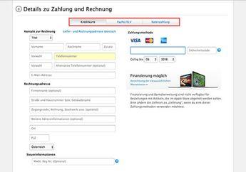 Apple Hapus Opsi Pembayaran via Transfer Bank di Jerman