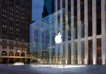 Apple Sudah Resmi Tanam Modal $1 Miliar di Softbank Vision Fund
