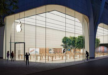 Apple Sudah Kumpulkan Donasi Rp 176 Milyar buat Bantu Korban Bencana di AS