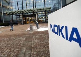 Nokia Dapat Dana Segar dari Apple Sebesar $2 Milyar