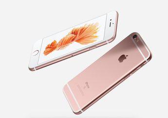 (Video) Performa iPhone 6s Sebelum dan Sesudah Ganti Baterai