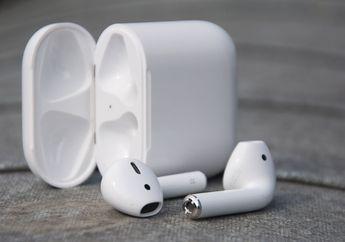 AirPods Rajai Pasar Headphone Nirkabel