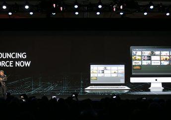 Nvidia GeForce NOW, Solusi Main Games High End di Mac