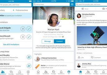 Aplikasi LinkedIn Dicabut dari App Store Regional Rusia, Apa Sebabnya?