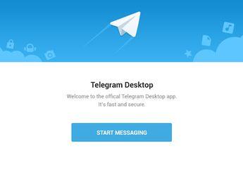 Telegram Desktop 1.0: Kustomisasi Tampilan dan Sinkronisasi Cepat