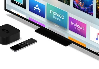 Apple Tingkatkan Batasan Aplikasi tvOS dari 200MB ke 4GB