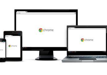 Google Chrome 56 for Mac Tambah Dukungan FLAC Codec dan Web Bluetooth