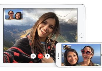 (Rumor) Apple Kerjakan Fitur Grup Video Call di Facetime iOS 11